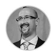 Profesor de ENyD - Raúl Arrabales