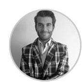 Profesor ENyD - Sergio Luque
