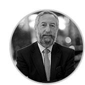 Profesor ENyD - Fernando Moroy
