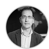 Profesor ENyD - Víctor González Bello