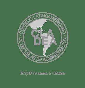 Logo del consejo latino de escuelas de administración