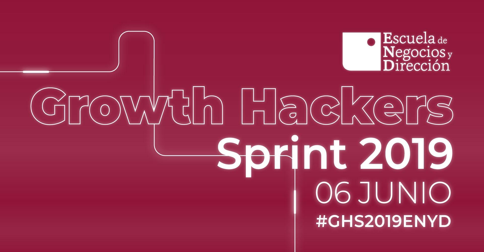 Evento sobre growth hackers
