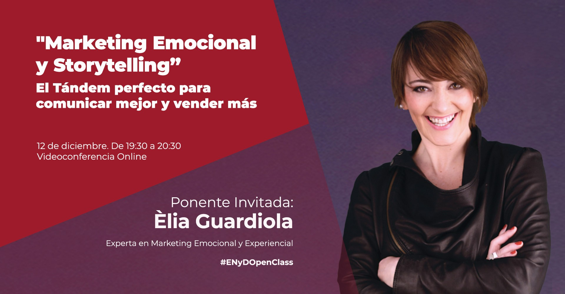 Marketing Emocional Openclass