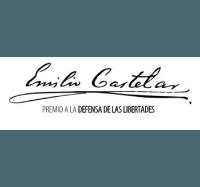 Premio a la defensa de las libertades, Emilio Castelar