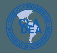 Logo del consejo lationamericano de escuelas de administración
