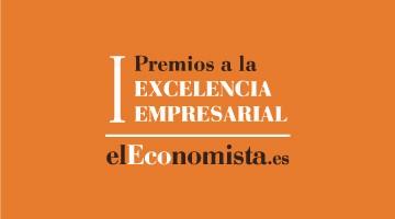 Premio a la excelencia empresarial de ElEconomista