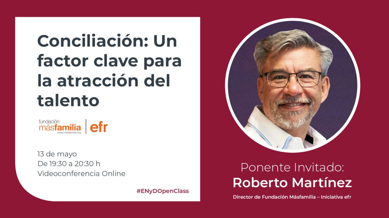 Openclass sobre conciliación